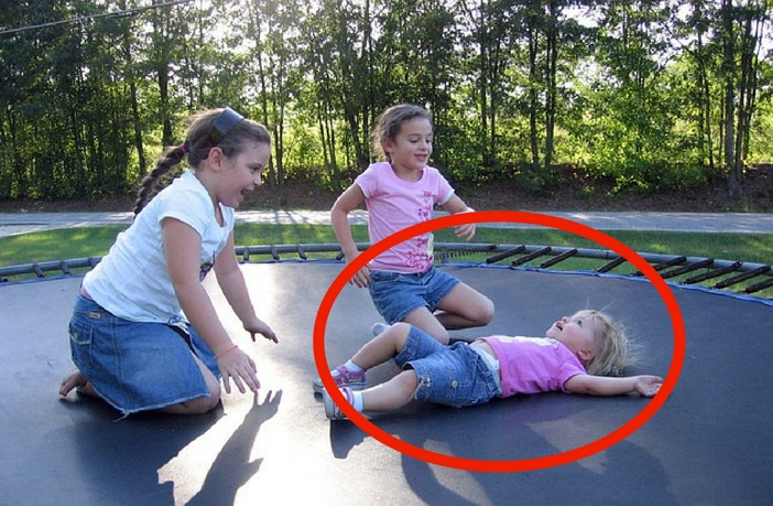 Are Trampolines Safe For Toddlers?
