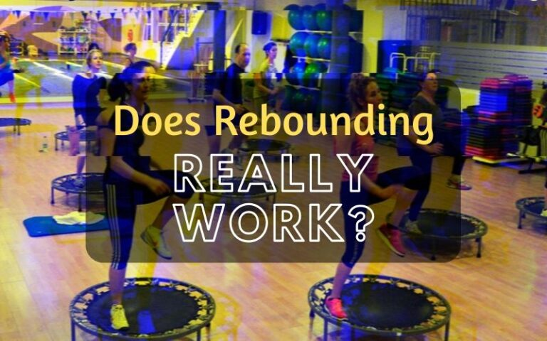 Does Rebounding Really Work